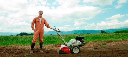 Tilling can make you and your garden landscape happy and healthy