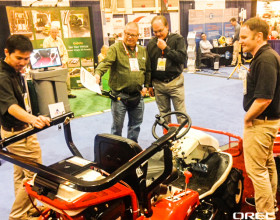 Rental Companies Gather at the ARA Rental Show